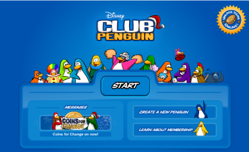 clubpenguinnew