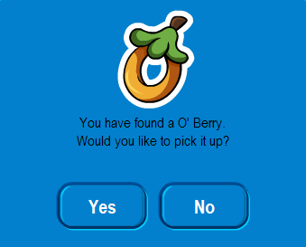 oberry